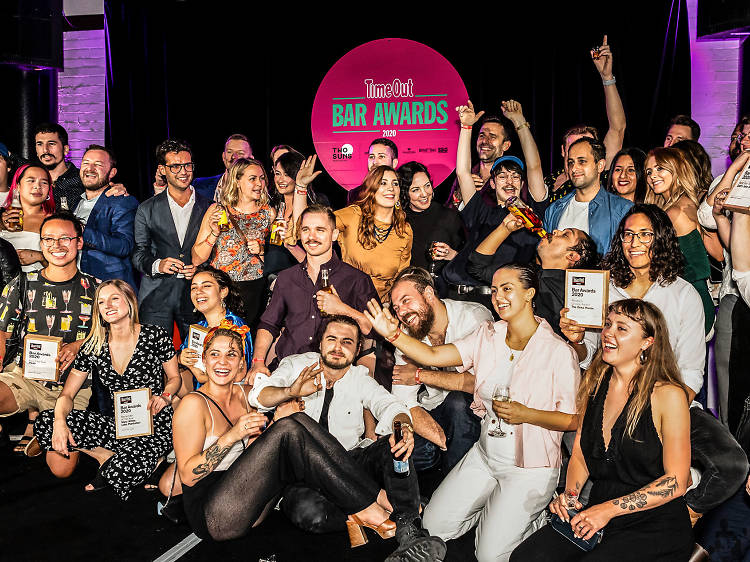 Time Out Bar Awards 2020: Winners