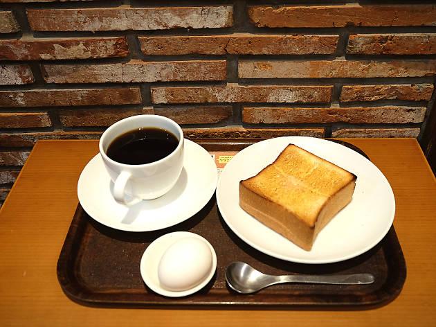 ueshima coffee