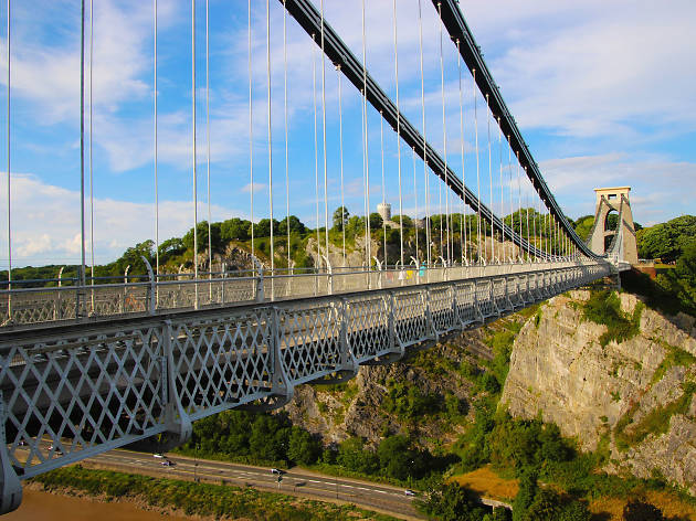 9 bucket-list Bristol attractions