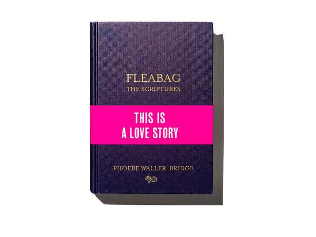 The script for Phoebe Waller-Bridge's Fleabag