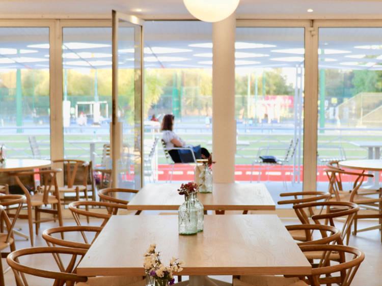 Lisboa Racket Centre