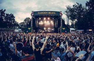 Garden Beats 2020