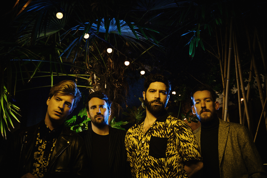 Interview: Foals