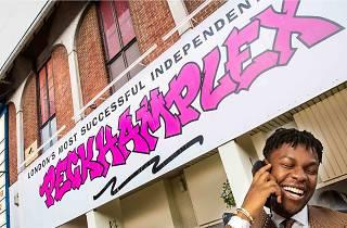 Peckhamplex x John Boyega
