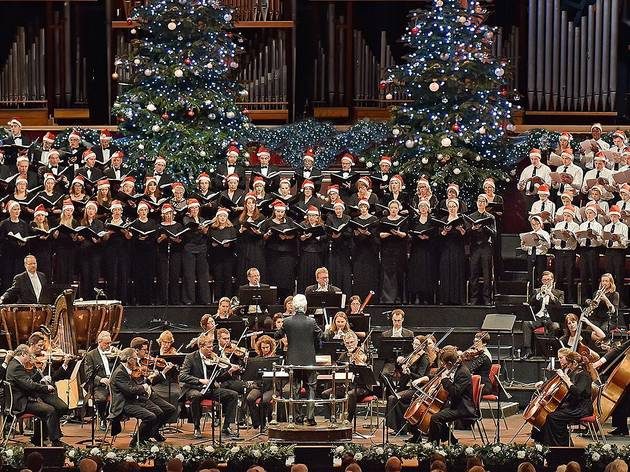 Up to 49% off Christmas concerts in London