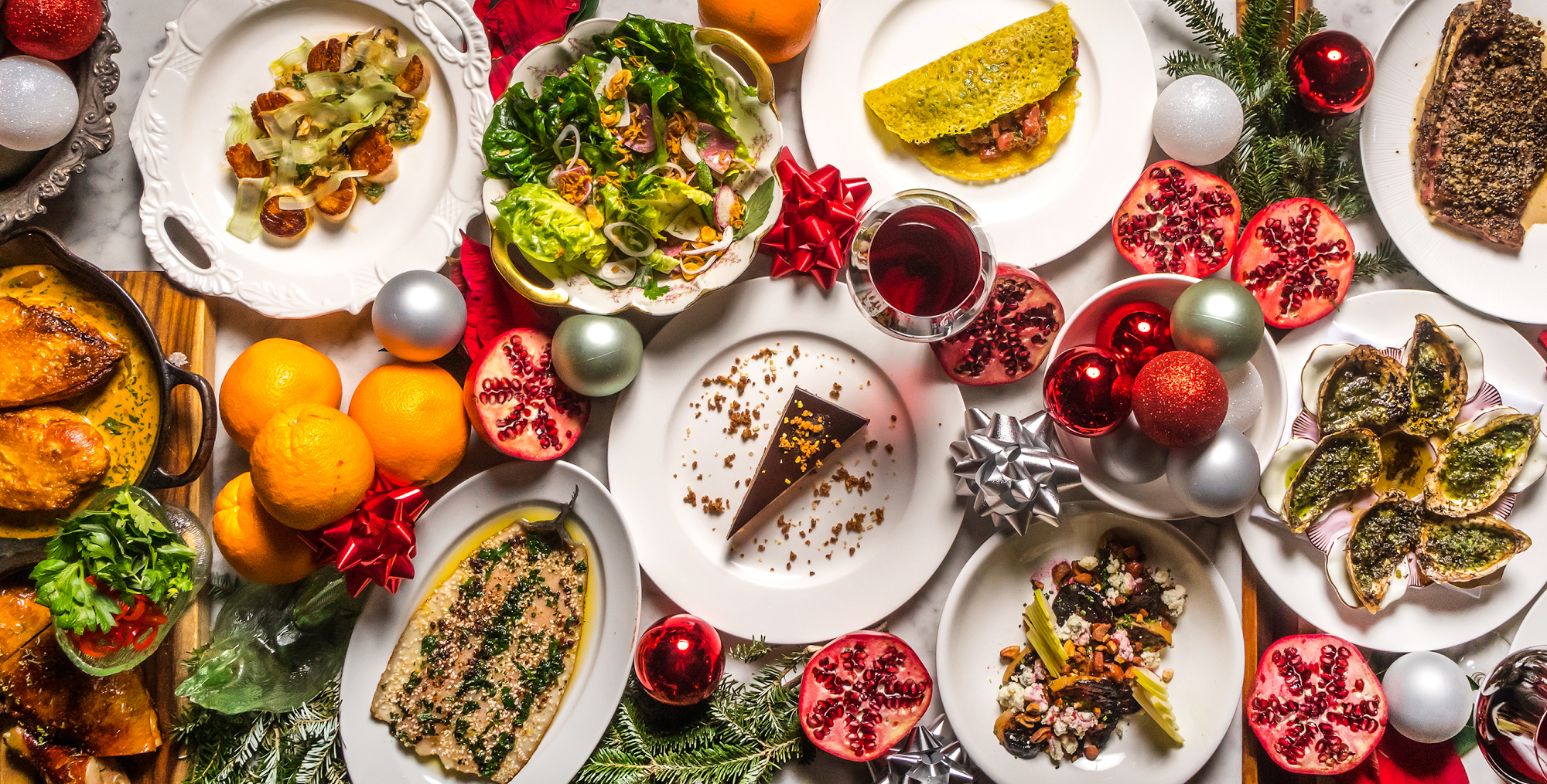 Restaurants Open On Christmas Day 2021 Westchester, Ny 21 Best Restaurants Open On Christmas Day Nyc To Reserve Now