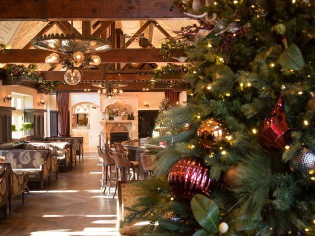Restaurants Open Christmas Day In Lincoln Nh 2021 21 Best Restaurants Open On Christmas Day Nyc To Reserve Now