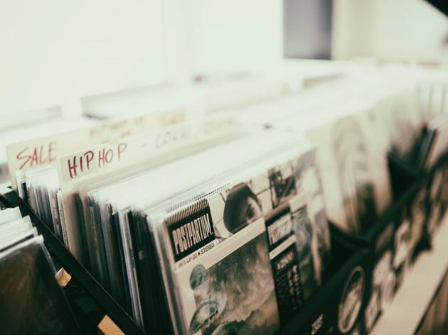 Os clássicos do hip-hop tuga que fizeram história