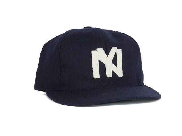 Brooklyn Eagles ball cap