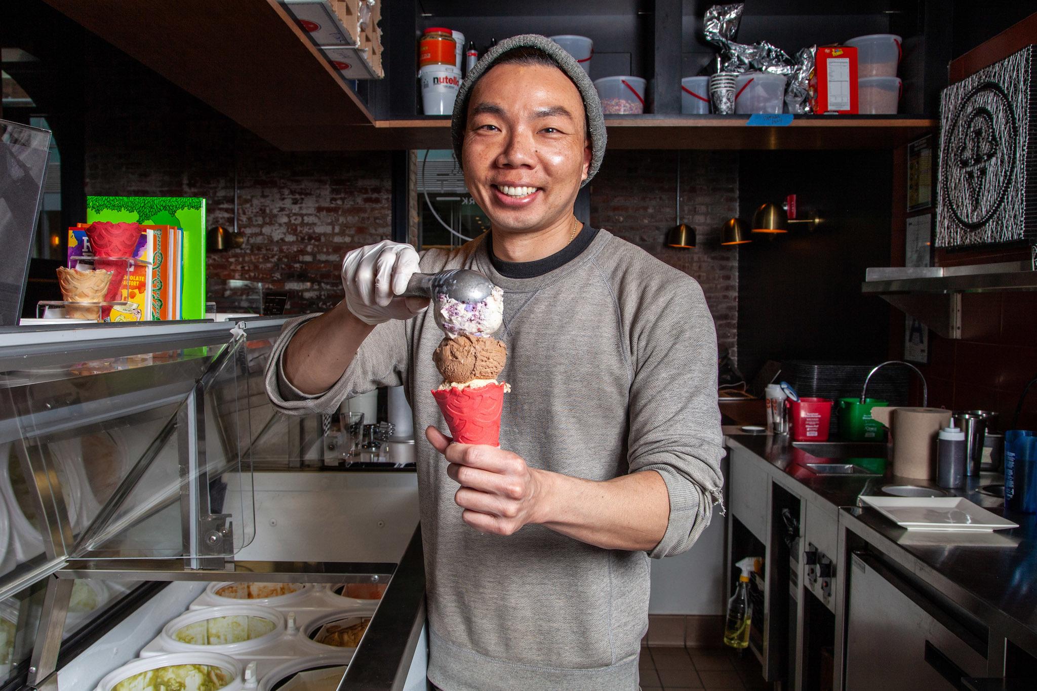 The Grilling: Ken Lo