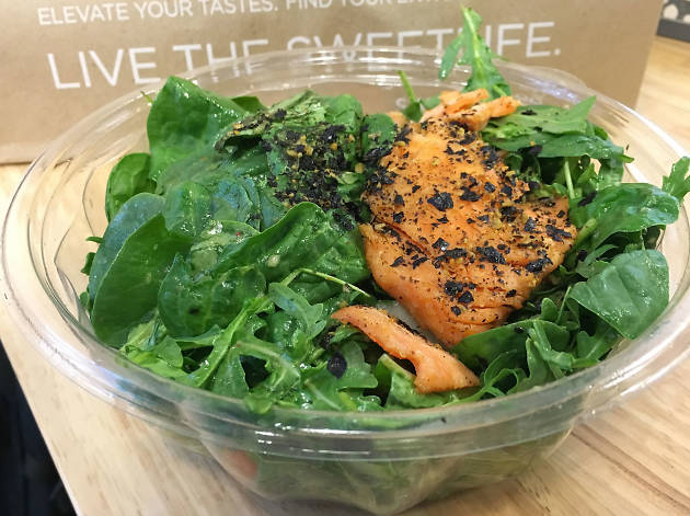 Sweetgreen Miami