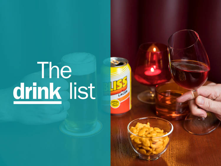 Have a drink at the city's best bars