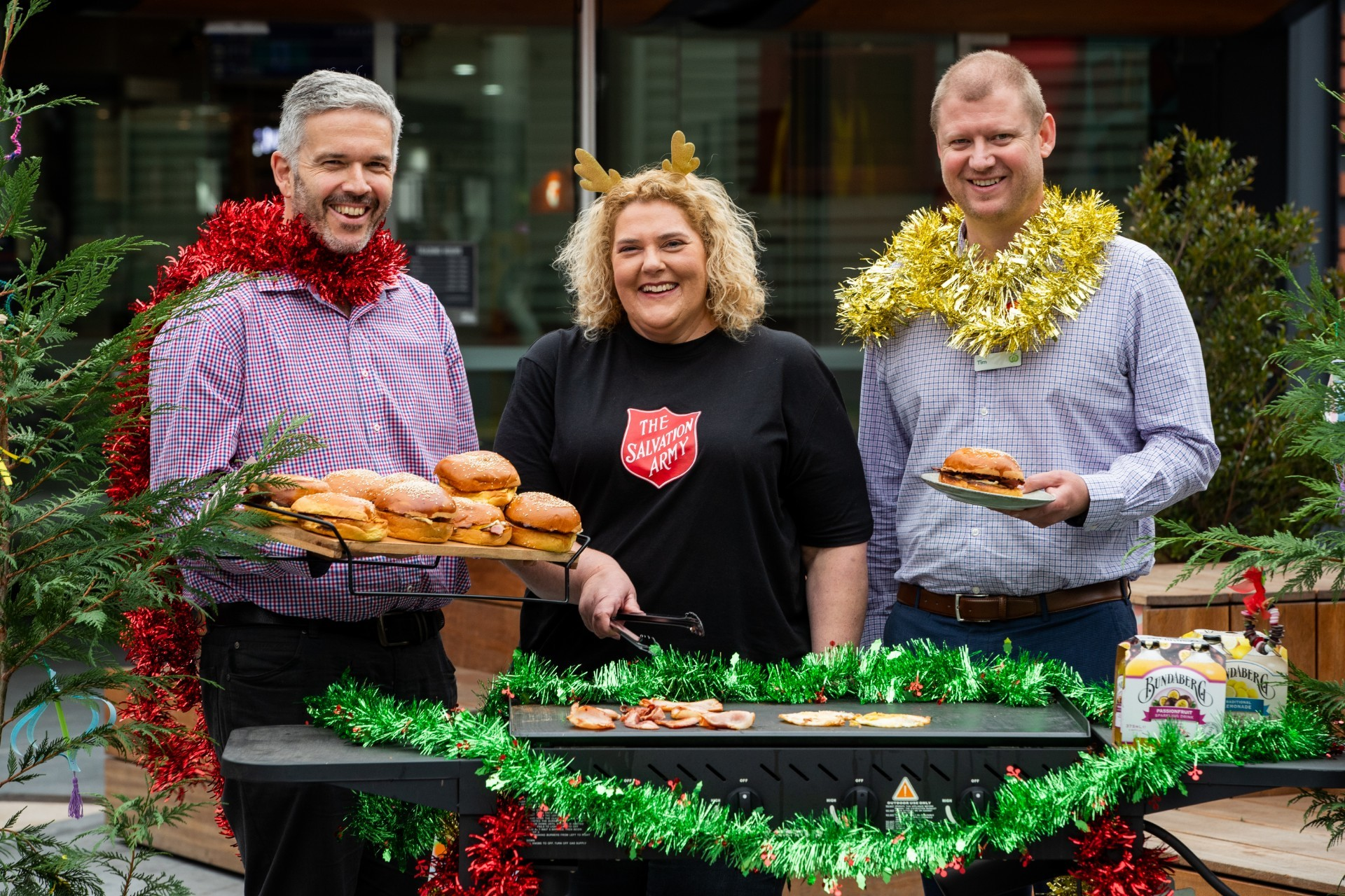 Christmas Breakfast Bbq Things To Do In Sydney