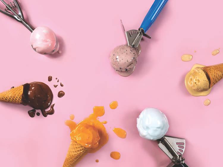 Cream of the crop: we speak to six of Singapore's coolest ice cream makers