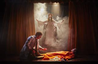Joan of Leeds, Breach Theatre, 2019