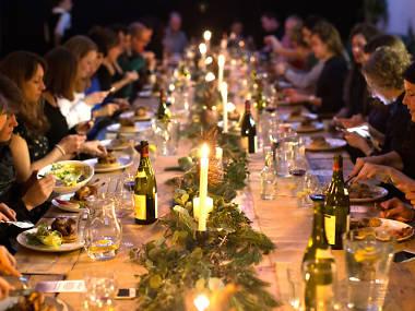 KinoVino Xmas: Russian Winter Feast