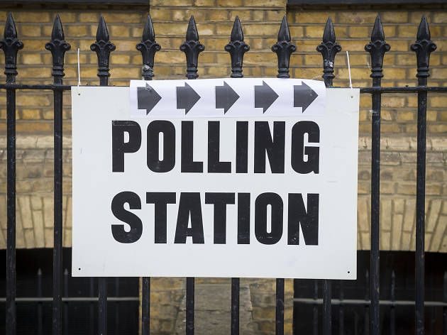General election 2019: Vote and make your voice heard today