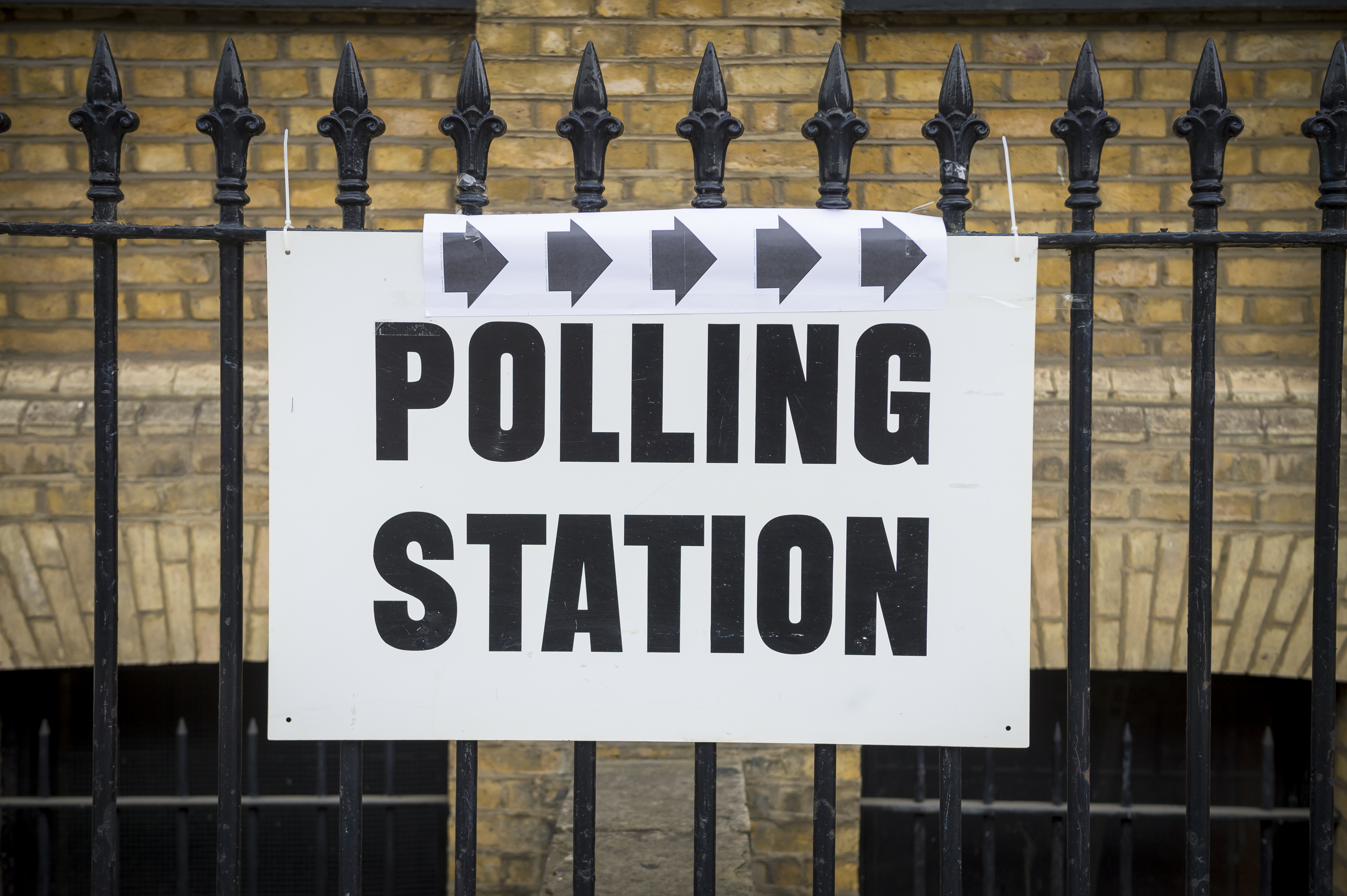 The General Election: here's how to work out where your local polling station is