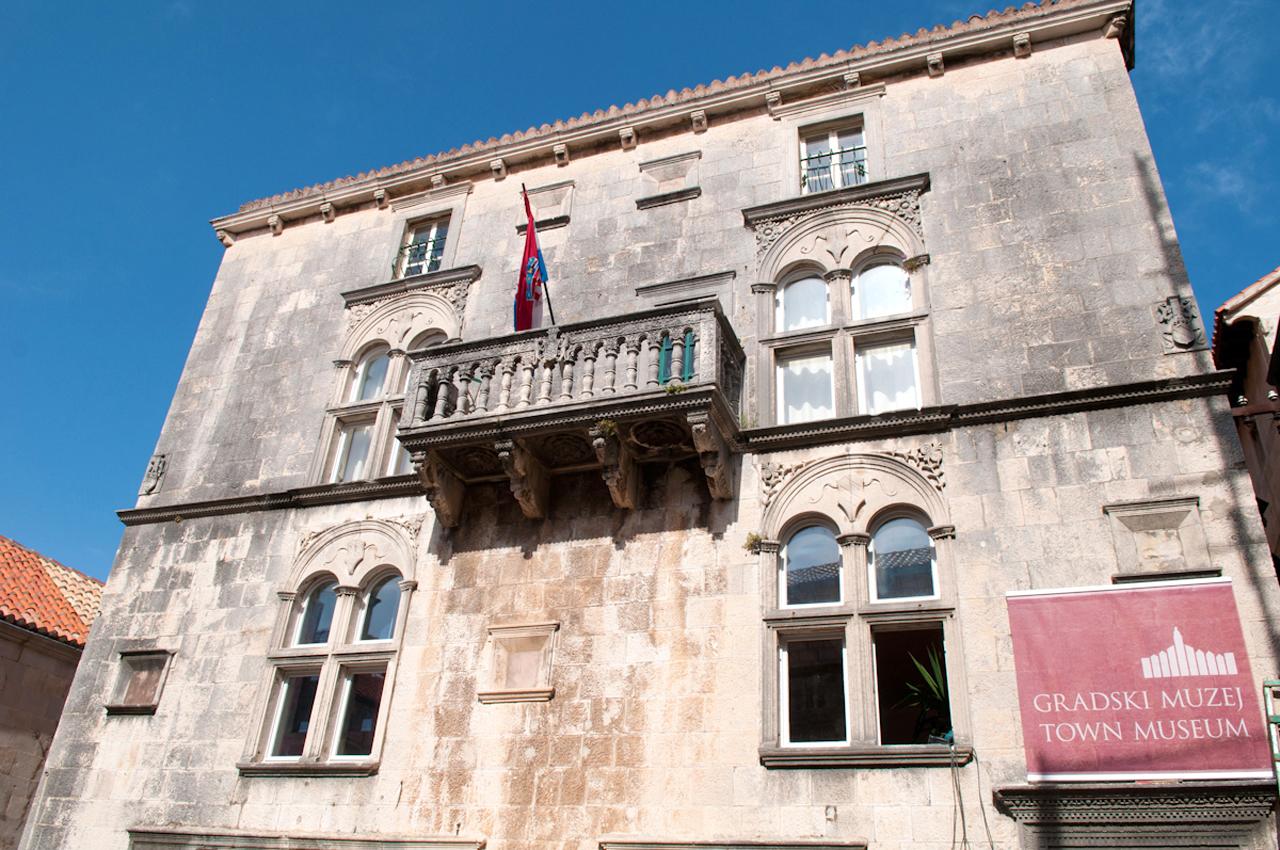 Korčula Town Museum