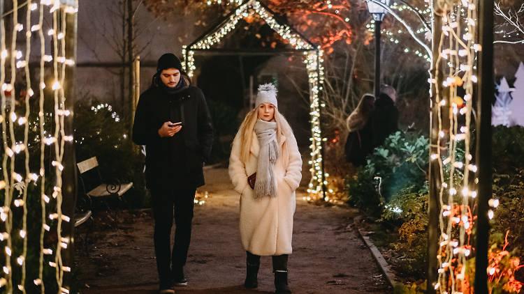 Advent in Zagreb 2019