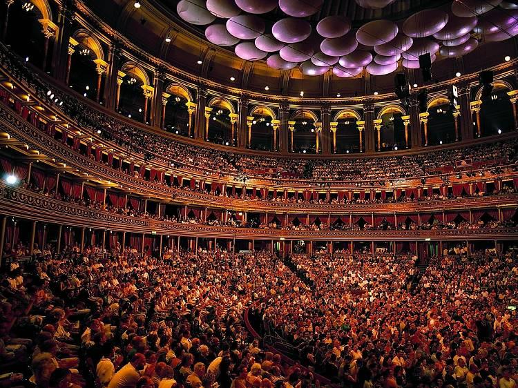 The Proms, July 17-September 12