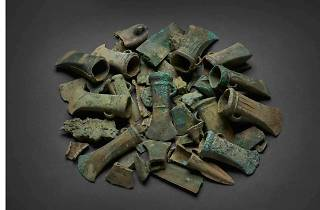 Havering Hoard: A Bronze Age Mystery