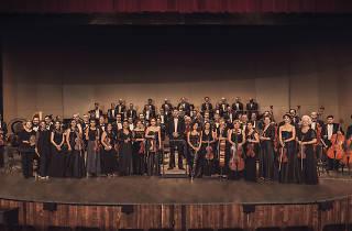 Orquesta Sinfónica de Yucatán vuelve a la CDMX