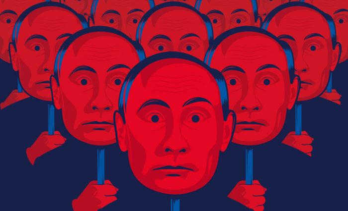 El documental del mes: Els testimonis de Putin