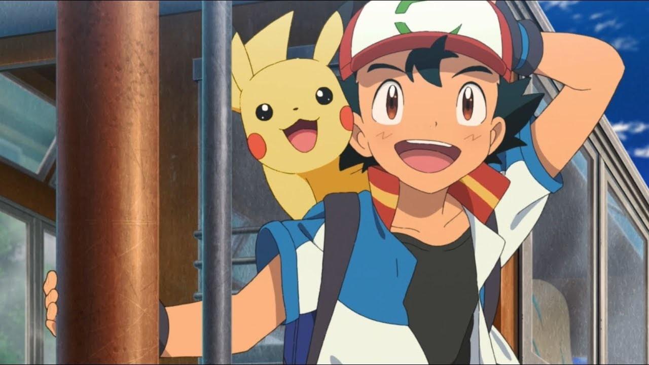 La película Pokémon: El poder de todos