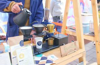 nest marche コーヒーフェス