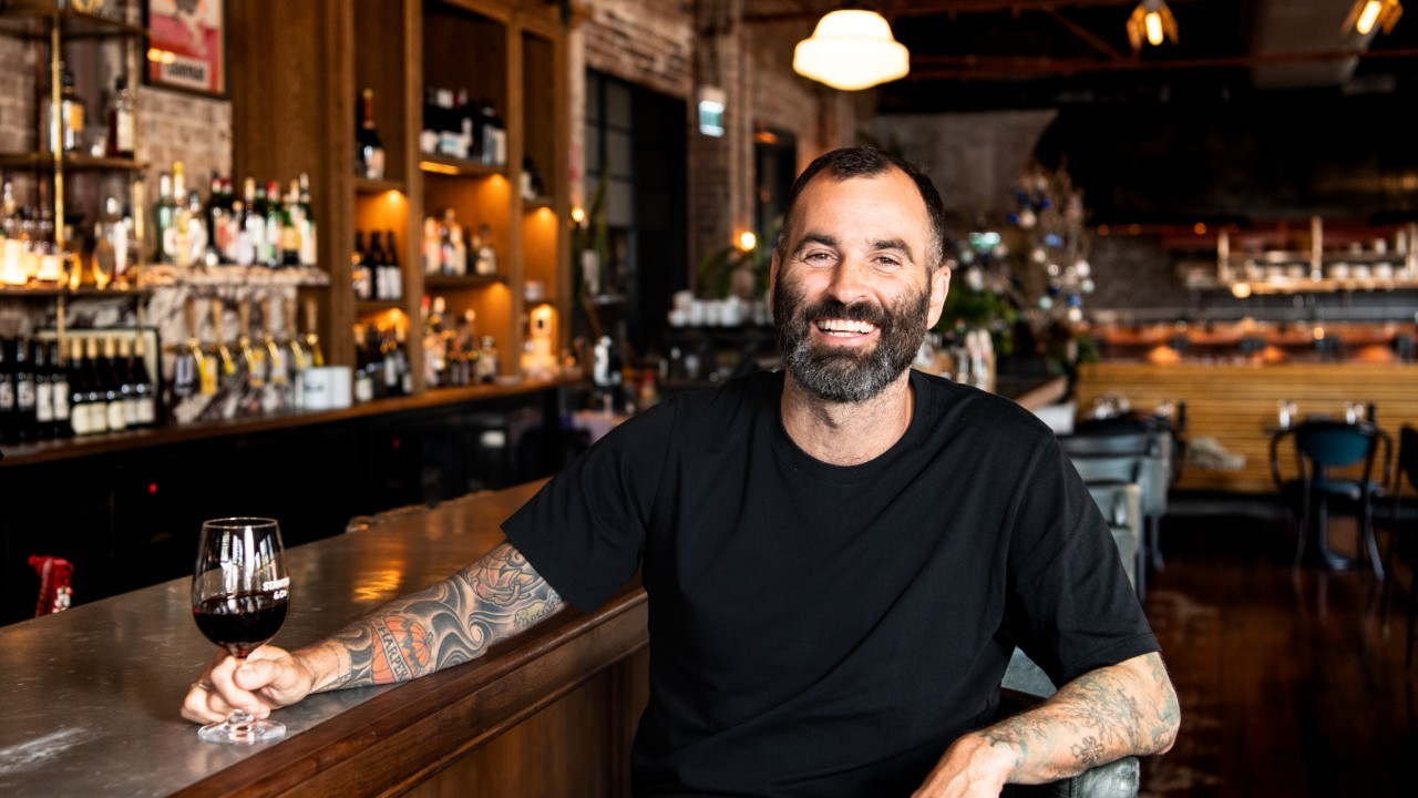 What I learned about opening restaurants in Sydney