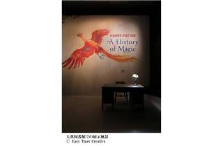 ハリー・ポッターと魔法の歴史