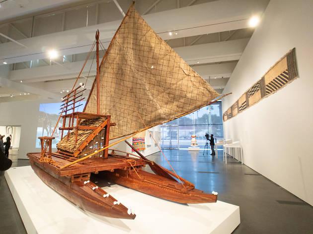 Fiji: Art & Life in the Pacific