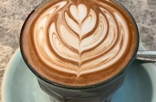 LGB Cafe