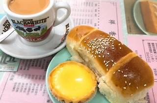 Cheung Heung Tea Restaurant