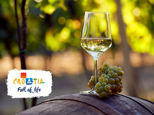 Croatia's eastern and Istria regions win big at International Wine Challenge in London