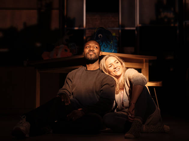 A Kind of People, Royal Court Theatre, 2019