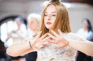 Lisbon Vogue Sessions