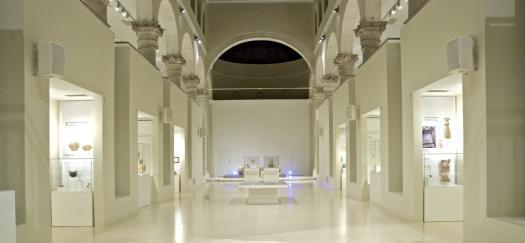 Museum and Gallery Sveta Srca
