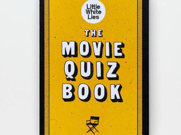 Foyles and Little White Lies present: The Movie Quiz