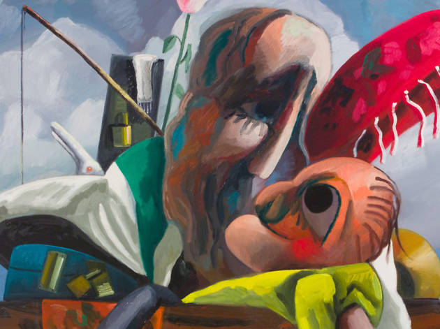 Radical Figures: Painting in the New Millenium review
