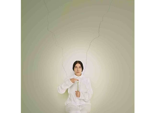 Marina Abramović: After Life