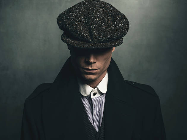Up to 32% off immersive theatre event 'Crooks 1926'