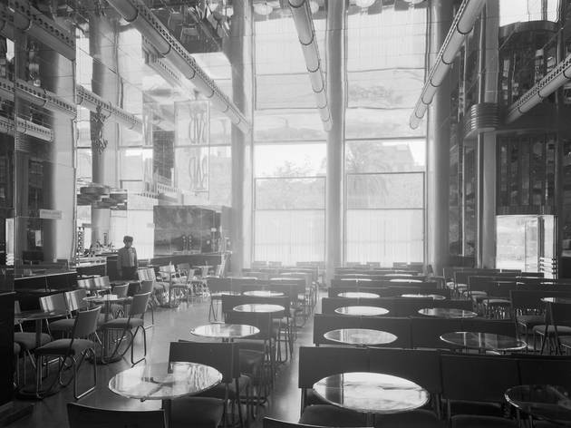Café Cristal