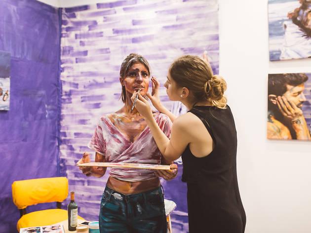 La feria argentina de arte BADA llega a la CDMX