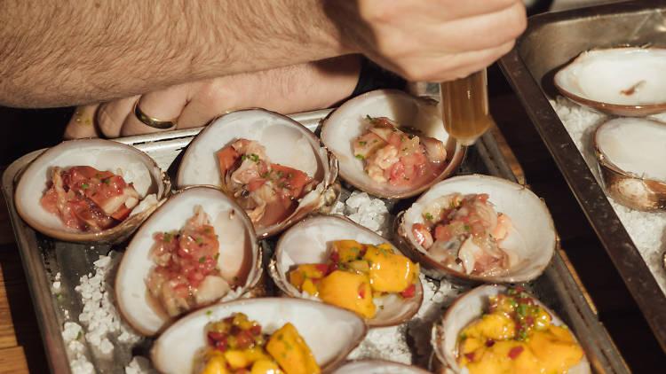 High Food Society, comida cannábica en la CDMX