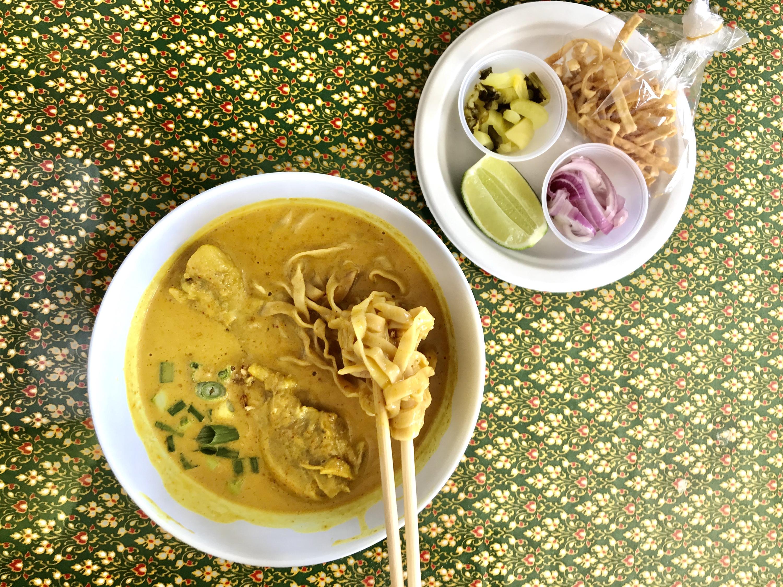 Northern Thai Food Club Hollywood best restaurants