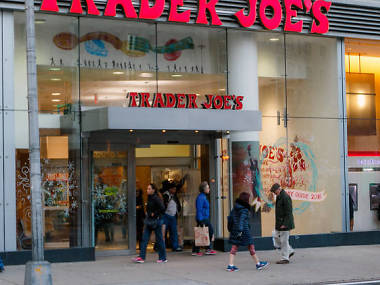 A Trader Joe's is opening in Long Island City