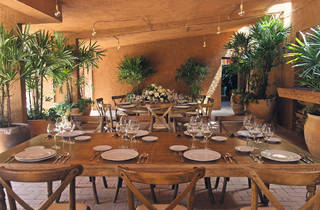 Casa Xipe recinto para eventos en la CDMX