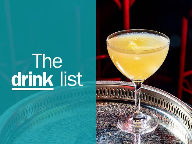 The 50 best bars in NYC you can't miss